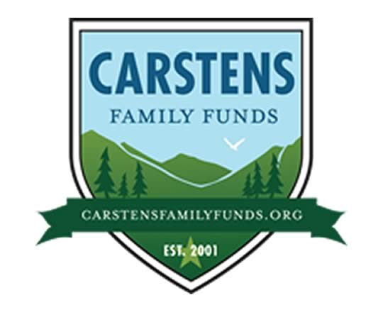 Carstens Family Funds focuses on youth development by supporting projects and organizations that help the next generation of citizens to be healthy, safe and educated.