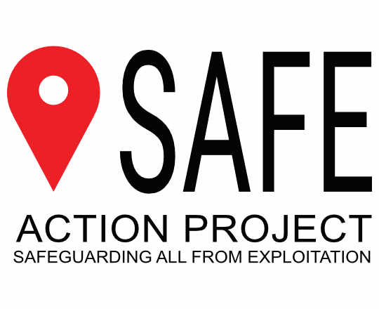 SAFE Action Project - AATN program logo